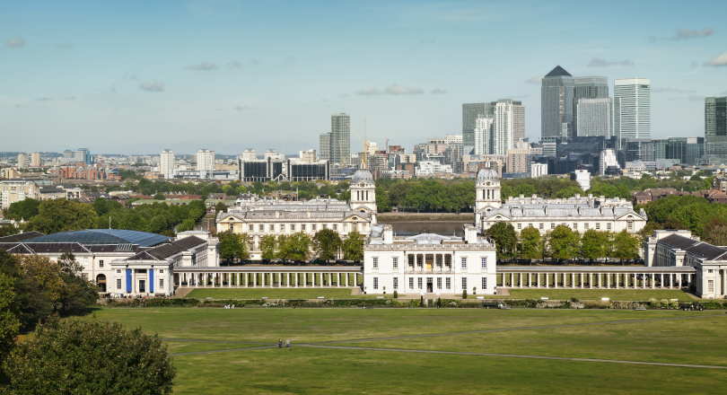 National Maritime Museum - Greenwich